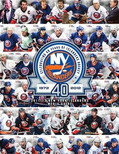 New York Islanders Official 2011-12 Media Guide [1st Part] (NHL 2011-12 Media Guides)