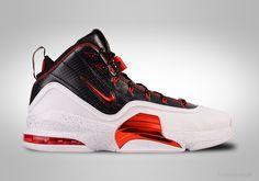 """Nike Air Pippen 6 """"Chicago"""""""