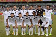 العراق يختار ماليزيا ملعبًا لمواجهة السعودية في سبتمبر القادم - https://www.watny1.com/sports-news/524641.html