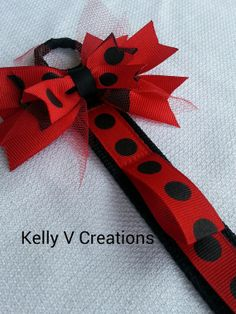 Headband and Hair Bow Holder  Organizer for by KellyVCreations, $6.99