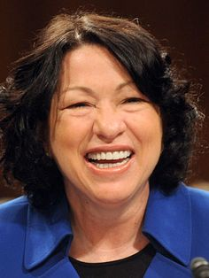 Justice Sonia Sotomayor was 8 years old when she was diagnosed with type 1 diabetes