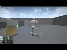 UE4 Game Framework Basics in Blueprint - YouTube Unreal Engine, Game Dev, Engineering, Train, Games, Youtube, Gaming, Technology, Strollers
