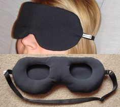eye cavity sleep mask ORDER AT: http://www.amazon.co.uk/dp/B008LMNYAM OR http://www.ebay.co.uk/itm/EYE-CAVITY-YOUR-EYES-DONT-TOUCH-INSIDE-BLINDFOLDS-/260731026926?hash=item3cb4c7bdee