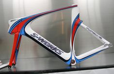 Specialized Martini Racing