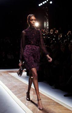 Valentino Fall 2011 « The Sartorialist