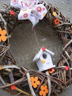 Jarní věnečky