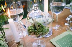 Pin for Later: 10 Unexpected Centerpieces For Entertaining