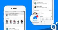 Messenger annuncia il rilascio di una nuova homescreen raggruppando maggiori funzionalità [AGGIORNATO] | Video