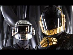 Daft Punk Feat. Pharrell Williams - Get Lucky (Instrumental)