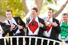 Bright DIY Offbeat Garden Inspired California Wedding