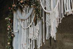 Cozy Spring Wedding Inspiration in Portland, Oregon