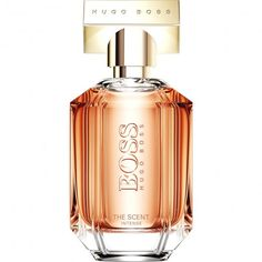 Hugo Boss Boss The Scent For Her Eau de Parfum Spray, Created For Macy&… - Parfume woman Perfume Hugo Boss, Perfume Glamour, Perfume Hermes, Perfume Versace, Best Perfume, Perfume Bottles, Ladies Perfume, Perfume Collection, Lotions