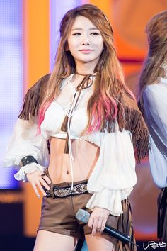 Brown Eyed Girls JeA