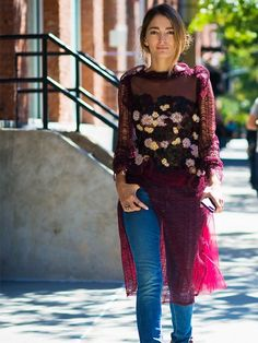 How to Look 20 Times Better This Autumn, Without Spending Anything via @WhoWhatWearUK