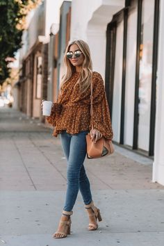 lovely casual fall outfit ideas to copy right now 36 ~ my.me lovely casual fall outfit ideas t. Fashion Mode, Boho Fashion, Fashion Outfits, Fashion Trends, Style Fashion, Womens Fashion, Ladies Fashion, Fashion Ideas, Fashion Lookbook