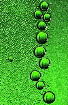 *verde