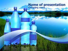 http://www.pptstar.com/powerpoint/template/bottled-mineral-water/ Bottled Mineral Water Presentation Template