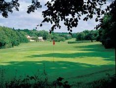 Theydon Bois Golf Club @ Epping (14.06.2013)