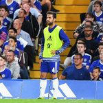 Antonio Conte says Cesc Fabregas' future is at Chelsea.  http://www.thefootballmind.com/ramnarayan