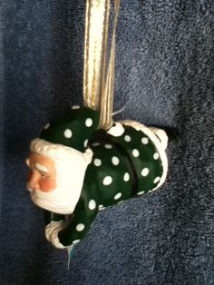 New with Tag! #Flying #SANTA #Claus #Christmas #Tree #ornament #decoration  $1.99