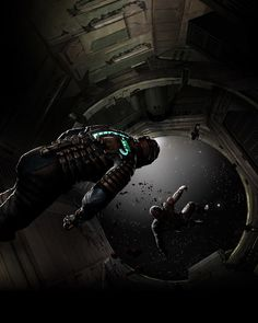 Dead Space -Will