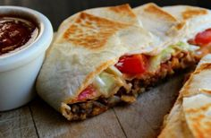 How to Make Taco Bell's Crunchwrap Supreme at Home   The Daily Meal