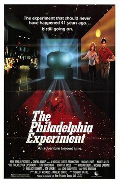El Experimento Filadelfia