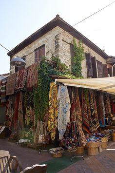 Carpets for Sale . Fethiye Turkey