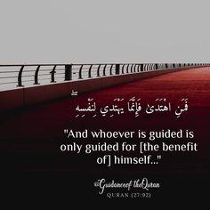 Quran Verses, Quran Quotes, Arabic Quotes, Hindi Quotes, Islamic Quotes, Bible Verses, Hadith, Alhamdulillah, Islamic World