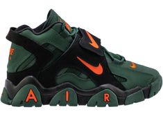 Buy and sell authentic Nike shoes on StockX including the Nike Air Barrage Mid Super Bowl LIV and thousands of other sneakers with price data and release dates. Cute Nike Shoes, Black Nike Shoes, Cute Nikes, Black Nikes, Kicks Shoes, New Shoes, Sneakers Fashion, Sneakers Nike, Zoom Iphone