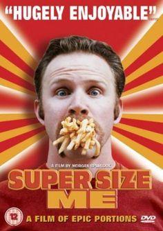 Mcdonalds weight loss movie