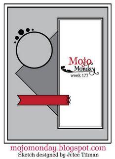 Mojo Monday #177