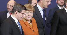 Focus.de - Bernd Lucke über Türkei-Deal: In Brüssel wurde ein Trugbild aufgebaut