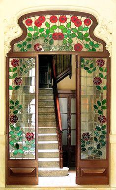 Casa Joan Lledó 1903 Architect: Josep Graner i Prat, Barcelona