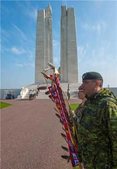 A century later, ceremonies across Canada and in France commemorate and reinforce our commitment to never forget our fallen. O Canada, Forget, France, Early French