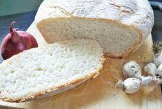 Retete Culinare - Paine neframantata
