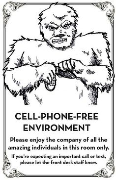 """""""No Cell Phone"""" sign for the house No Cell Phone Sign, Cell Phone Service, Cell Phone Plans, Cell Phones In School, Cell Phones For Sale, Used Cell Phones, Classroom Organization, Classroom Management, Cell Phone Protection"""