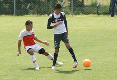 Entrenamiento @Rayados de Monterrey Oficial  - Amistoso vs Correcaminos (16/04/14) Foto: Jorge López