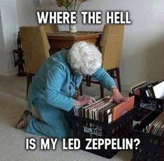 Me in the future. Where the fuck is my Metallica Lps, Funny Memes, Hilarious, Metal T Shirts, Smooth Jazz, Just For Laughs, Music Stuff, Music Is Life, Hard Rock