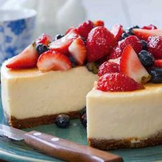 5 Things You Need To Know To Make the Perfect Cheesecake