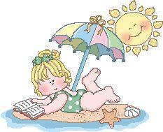 Cute Colors - Crianças ~ Cantinho Luma D. GIFS