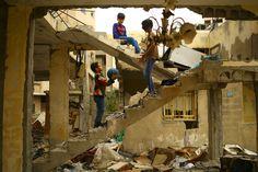 Повседневная жизнь в Палестине http://kleinburd.ru/news/povsednevnaya-zhizn-v-palestine/
