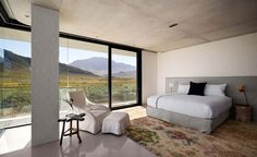 Restio River House in Pringle Bay, by Saota architects | Wallpaper*