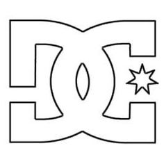 logo coloring pages 11 Best DC images | Bing images, Coloring books, Coloring pages logo coloring pages