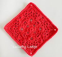 Lullaby Lodge: 2020 New Year Stashdown Gorgeous Grannies Cal - Crochet a granny a day all through January. Gorgeous Grannies, Baby Afghans, Crochet Blankets, January, Day, Afghans, Baby Quilts, Baby Blankets, Blanket Crochet