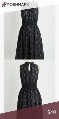 LOOKING FOR: Modcloth Windy City lace dress I'm looking to buy a Modcloth Windy City lace dress size Large. Do you by any chance have one hanging in your closet that you'd like to sell? This size is no longer available on the Modcloth website and I'm in dire need of it for an upcoming wedding. Please let me know if you have this item and would like to sell it (name your price)! I'd love to buy it from you! Thank you! 😉 Dresses