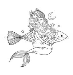 Coloring Books, Coloring Pages, Gus G, A4 Paper, Girls Dream, Printable Coloring, High Quality Images, Fairy Tales, Pdf