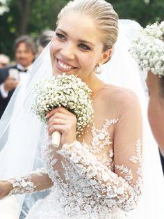 Speed Dating - Wedding Victoria Swarovski Wedding Dress Michael Cinco, Wedding Bride, Wedding Gowns, Dream Wedding, Princess Wedding Dresses, Bridal Dresses, Swarovski Wedding Dress, Royal Brides, Celebrity Weddings