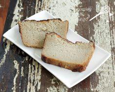 Sweet Cauliflower Protein Bread