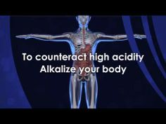 Alkalete is so important for weight loss and healthy living! Learn why in this video.